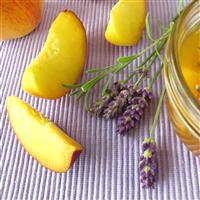 Lavender & Peach Fragrance Oil 718