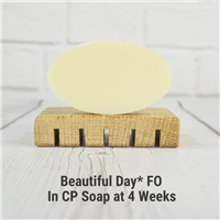 Beautiful Day* FO in CP Soap