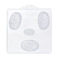 Iris Soap Mold (MW 34)