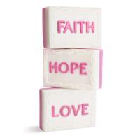 Inspirational Soap Bar Kit