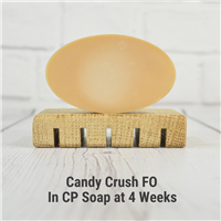 Candy Crush FO in CP Soap