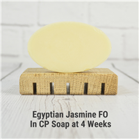 Egyptian Jasmine FO in CP Soap