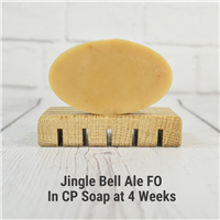 Jingle Bell Ale Fragrance Oil (Special Order)