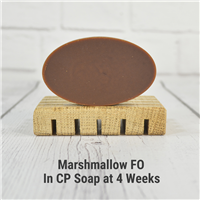Marshmallow FO in CP Soap