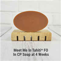 Meet Me In Tahiti* FO in CP Soap