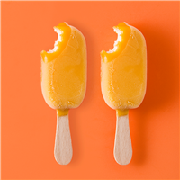 Orange Creamsicle - Sweetened Flavor Oil 796
