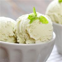 Vanilla Mint - Sweetened Flavor Oil 815