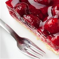 Raspberry Glaze - Sweetened Flavor Oil 801