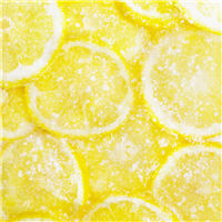 Candied Lemon Drop - Sweetened Flavor Oil 779