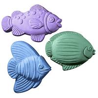 Fish Soap Mold (MW 39)