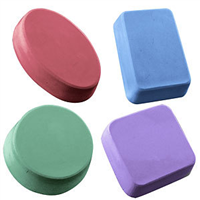 Assorted 4 in 1 Soap Mold (MW 40)