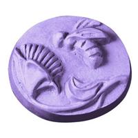 Bee & Flower Soap Mold (MW 59)