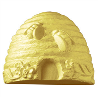 Bee Skep Soap Mold (MW 60)