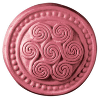 Celtic Circle Soap Mold (MW 63)