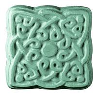 Celtic Lace Soap Mold (MW 66)