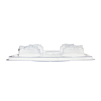 Filigree Bee Soap Mold (MW 01)