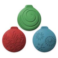 Ornaments Soap Mold (MW 02)