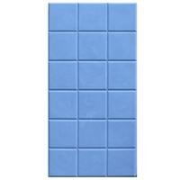 Big Tray- Square Soap Mold (MW 143)