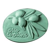 Oliva Soap Mold (MW 124)