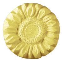 Sunflower Soap Mold (MW 139)