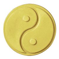 Yin Yang Soap Mold (MW 29)