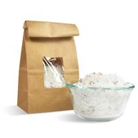 Coconut Milk & Lavender Soothing Bath Salt Kit