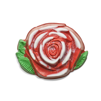 A Single Rose Soap Making Kit