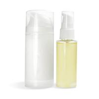 Mens Pre Shave Oil & After Shave Moisturizer Kit