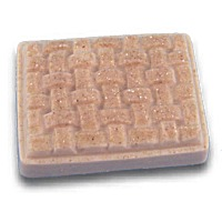 Basket Weave Soap Mold (Special Order)