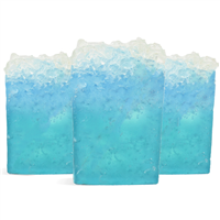 Blueberry Slushie MP Soap Loaf Kit