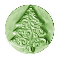 Christmas Tree Soap Mold (MW 548)