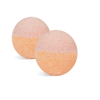 Orange Cranberry Bath Fizzies Kit