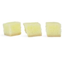 Lemon Salt Scrub Cubes Kit