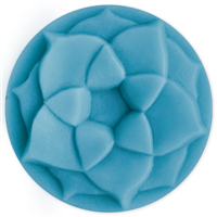 Lotus Guest Soap Mold (MW 246)