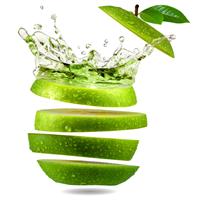 Apple - Sweetened Flavor Oil 778