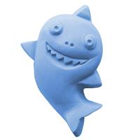 Friendly Shark Soap Mold (MW 410)