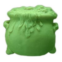 Cauldron Soap Mold (MW 575)