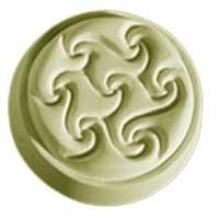 Celtic Spiral Soap Mold (Special Order)