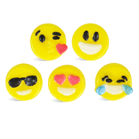 Emojis Mini Mold (LOP 30)