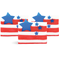American Flag Half Loaf Soap Kit