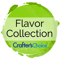 Natural Flavor Oil Sample Set