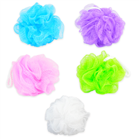 Nylon Puff Sample Set