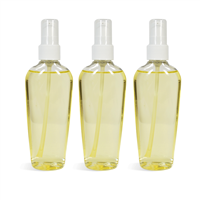 Silky Hair Oil Kit