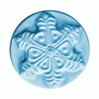 Snowflake Soap Mold (MW 550)