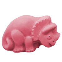 Dinosaur Soap Mold (MW 404)