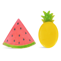 Pineapple and Watermelon MP Soap Kit