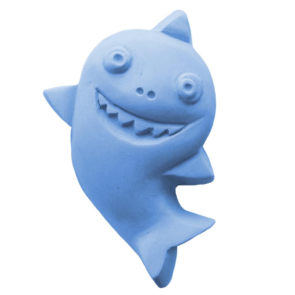 Milky Way™ Friendly Shark Soap Mold (MW 410)