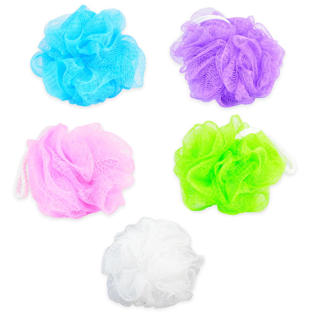 Crafter's Choice™ Nylon Puff Sample Set